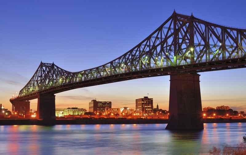 Cheap Flights from Nanaimo to Montreal
