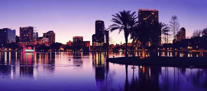 Cheap Flights from Ottawa to Orlando