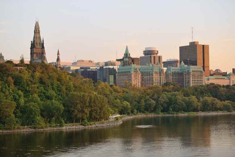 Cheap Flights from Prince George to Toronto