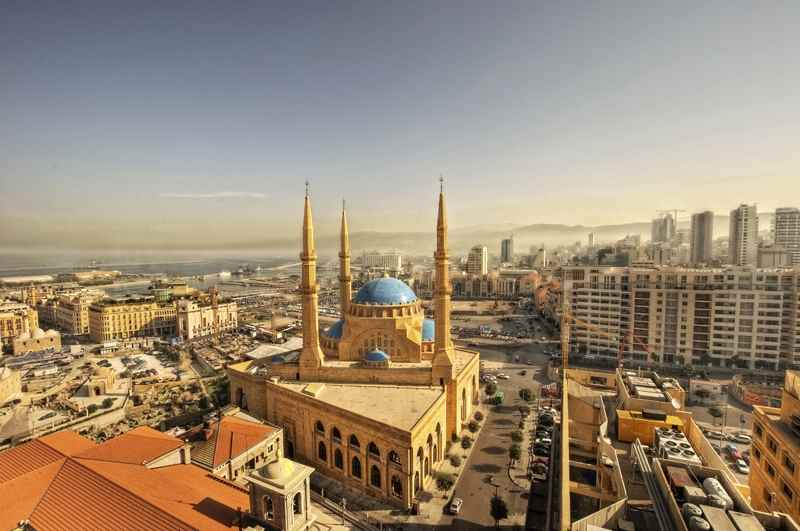 Cheap Flights from Toronto to Beirut