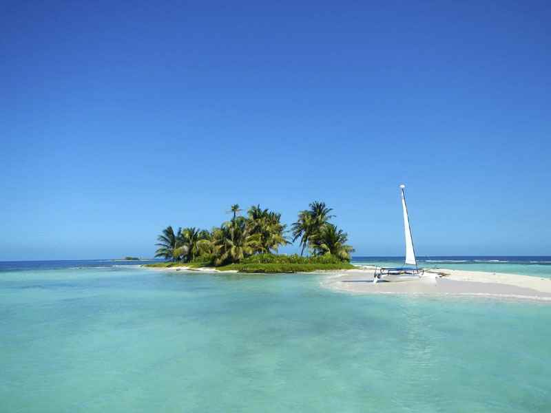 Cheap Flights from Toronto to Belize City