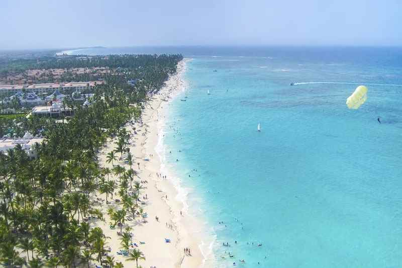 Cheap Flights from Vancouver to Puerto Plata