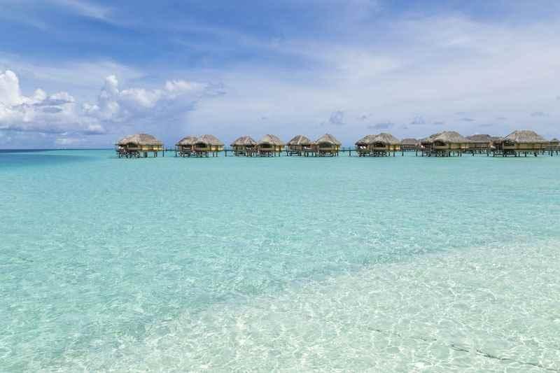 Cheap Flights from Whitehorse to Bora Bora