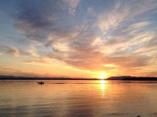 Five Canadian Island Getaways Close to Home